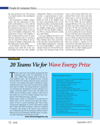 MT Sep-15#12  quest to double the energy  • Atlas Ocean Systems (Houston