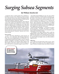 MT Nov-15#38 . While dredging out a new Suez Canal  work worldwide has
