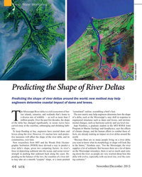 MT Nov-15#44  in Marine Geology and Geophysics, says the effects  To
