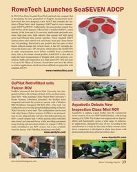 MT Jun-16#39  Retro?  tted onto  Falcon ROV SeeByte announced