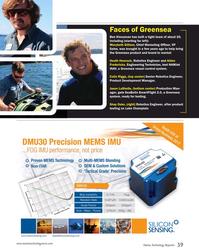 MT Mar-17#39  Hescock, Robotics Engineer and Alden  Fredericks, Engineering