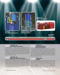 MT May-17#55 Halliburton  HCS AdvantageOne   Dril-Quip Dril-Quip