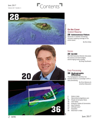 MT Jun-17#2 . By Chris Malzone &  Jonathan Beaudoin   4 Editor's