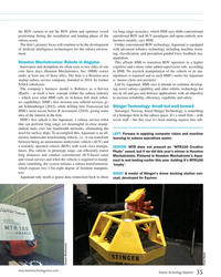 MT Jul-18#35  uses what HMI calls its in-house full stack robot- to increase