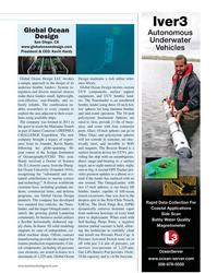 MT Jul-18#41 .com President & CEO: Kevin Hardy Global Ocean Design