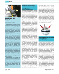 MT Jul-18#60 , and multibeam sonars,  Ethernet communications. The newest