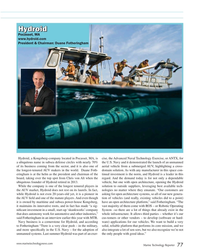 MT Jul-18#77  by maritime and subsea power-house Kongsberg,  have an open