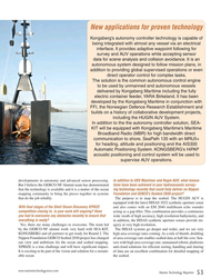 MT Sep-18#53  Maritime's Maritime  Broadband Radio (MBR) for high