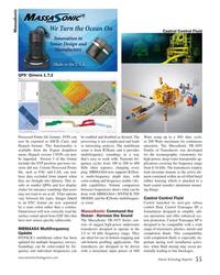 MT Oct-18#55 Castrol Control Fluid   MassaSonic QPS' Qimera 1.7.2 Process