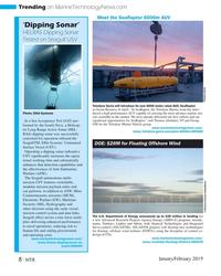 MT Jan-19#8 Trending on MarineTechnologyNews.com Meet the SeaRaptor
