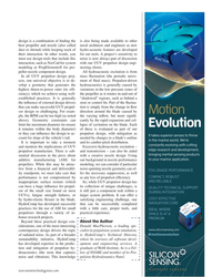 MT Jan-19#23  cialist in propulsion system simulation,  of radiated noise