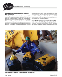 MT Mar-19#14 Chris Gibson, VideoRay oices payload capacity, go much