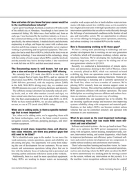 MT Mar-19#35 How and when did you know that your career would be