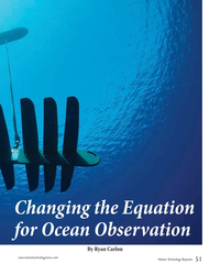 MT Apr-19#51 Changing the Equation  for Ocean Observation By Ryan