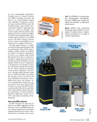 MT May-19#55  to  Navsight, a rugged processing unit em- bedding the