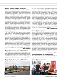 MT Jul-19#67  com- Applied research and new marine tech The Fisheries