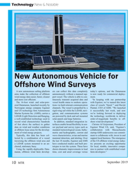 MT Sep-19#10 , bathy- collaboration with Massachusetts  ment of wind energy