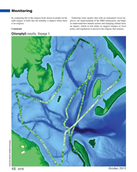 MT Oct-19#48  water quality data with an unmanned vessel im- right image)