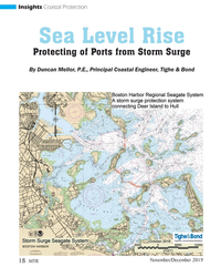 MT Nov-19#18 Insights Coastal Protection Sea Level Rise Protecting of