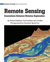 MT Nov-19#40 Remote Sensing Riverine Exploration Remote Sensing Innovatio