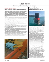 MT Jun-20#12  and concepts Vietnam Navy Puts  Remotely Operated