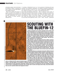 MT Jun-20#26  the RAN to search for, clas- Navy's leading-edge capability