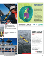 MT Sep-20#37  and  small mission footprint. This  Unmanned Underwater Vehicle