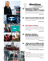MP Q2-16#2  Systems Security Awareness CBT.  46 The Future of Class ABS's