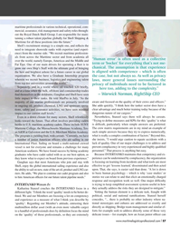MP Q3-16#57  containership trades  – Warwick Norman, RightShip CEO ?