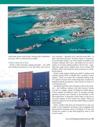 MP Q4-16#61 Port-Au-Prince, Haiti could make money using Octopi