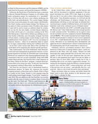 MP Q1-17#18 DREDGING & INFRASTRUCTURE an Bank for Reconstruction and