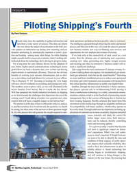 MP Q1-18#10  pivotal role in revolutionizing VSAT, moving it  Will that jumpstart