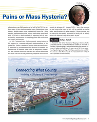 MP Q2-18#11 e M t c a l f Pains or Mass Hysteria? submissions to an