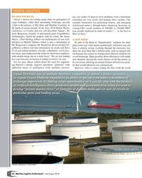 "MP Q3-18#24  guru CargoMetrics  West of Suez."" Technologies, shared"