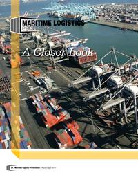 MP Q1-19#24 A Closer Look Credit: Port of Los Angeles 24   Maritime