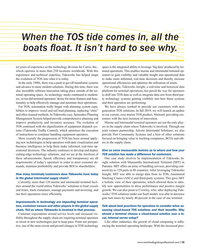 MP Q3-19#15 , Tideworks has helped shape  erators to gain visibility and