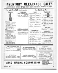 MR Feb-15-69#53  Aux. Condensate Type 3 X li SSL?20 GPM @ 185