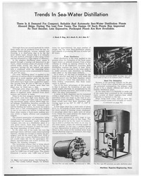 MR Jul-70#12  the sea, in- cluding electro-dialysis, reverse osmosis and