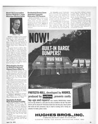 MR Apr-15-71#11  Grace Line  freighter Santa Theresa. He also  served in