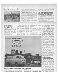 MR Aug-15-71#4th Cover  in LNG  Transportation — Rene Boudet,  president directeur