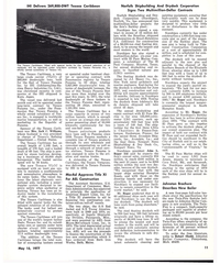 MR May-15-77#11  the latest electronic navi-