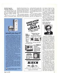 MR May-15-77#7 , Louisiana,  Mississippi, Arkansas, and Ala- bama.  The
