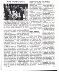 MR Jun-15-77#9  Will, USN (ret.), president of Arthur Tickle Engineering Works