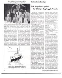 MR Nov-77#34  conference in  New Orleans by Harold P. Halter,  president