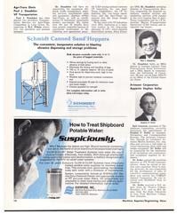 MR Dec-78#12 Agri-Trans Elects  Paul J. Staadeker  VP Transportation