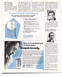 MR Dec-78#14 Agri-Trans Elects  Paul J. Staadeker  VP Transportation