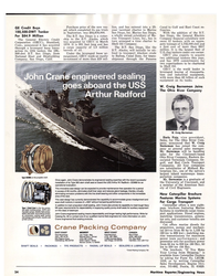 MR Dec-78#4th Cover GE Credit Buys  188,500-DWT Tanker  For $84.9 Million