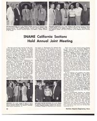 MR Dec-15-78#36 MEETING EXECUTIVES, left to right: Robert G. Mende,