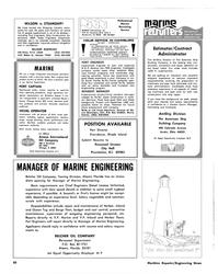 MR Feb-80#44  Ship  Building Company  400 Colorado Avenue  Lorain, Ohio