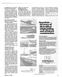 MR Jan-15-81#7 $5.5-Million Navy Contract  Awarded To Honeywell  Honeywel